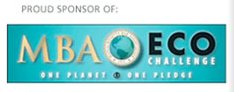 Proud Sponsor of MBA ECO