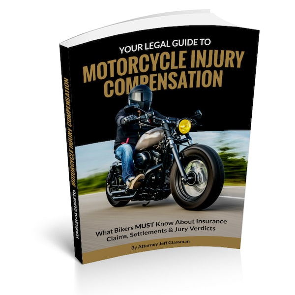 Jeff Glassman's Legal Guide to Motorcycle Injury Compensation